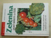 Gabrielová - Zelenina pod sklem a fólií (1997)