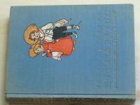 Habberton - Hýta a Batul, Helenina drůbež, Děti jiných rodičů (1928)