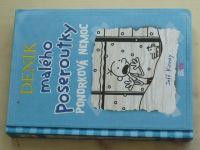 Kinney - Deník malého poseroutky - Ponorková nemoc (2013)