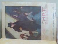 Kosmák - Chrt - Obraz ze života 1884-1887 (1921)