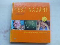 Krafft, Semke - Test nadání - Pro děti od 6. do 12 let - Objevte silné  stránky svého dítěte (2003)