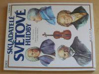 Kuna - Skladatelé světové hudby (1993)