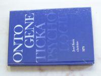 Kuric a kol. - Ontogenetická psychologie (1986)