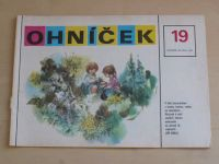 Ohníček 19 (1982) ročník XXXII.