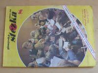 Pionýrská stezka 8 (1986) ročník XVI.