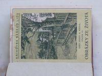 Spisy Fr.K.Křena sv. XI. - Obrázky ze života (1926)