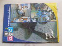 ABC 1-24 (1986-87) ročník XXXI. (chybí čísla 1, 3-4, 10, 13-14, 16-17, 19-20, 23, 13 čísel)