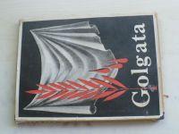 Golgata věčné memento brněnských žalářů 1939 ... 1945 (1946)