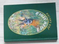Jan Lacina - Z lovu srnců (2005) věnování autora