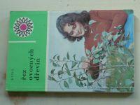 Kyncl - Řez ovocných dřevin (1986)