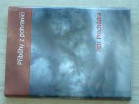 Petr Procházka - Příběhy z pohraničí (2007) Jeseník, podpis autora