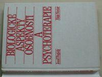 Pogády, Nociar - Biologické aspekty osobnosti a psychoterapie (1990) slovensky