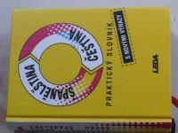 Praktický slovník s novými výrazy - Španělština čeština (1998)
