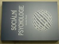 Řezáč - Sociální psychologie (1998)