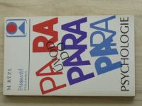 Rýzl - Úvod do parapsychologie (1991)