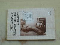 Třetí almanach Burianovy kulturní ozdravovny (1995)