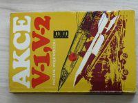 Wojewodzki - Akce V1, V2 (1981)