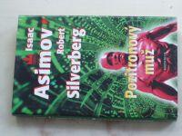 Asimov, Silverberg - Pozitronový muž (1998)