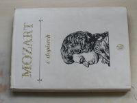 Bartoš - Mozart v dopisech (1956)