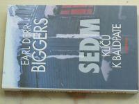 Biggers - Sedm klíčů k Baldpate (2004)