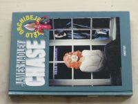 Chase - Tělo orchideje (1998)