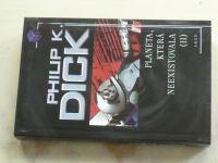 Dick - Planeta, která neexistovala II. (2006)