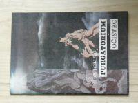 Eugen Jonáš - Purgatorium - Očistec  (1990) slovensky