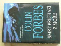 Forbes - Smrt přichází z moře (2001)