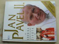 Jan Pavel II. - Kronika neobyčejného života (2002)