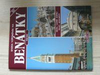 Kniha vzpomínek na Benátky (Bonechi 1994) česky