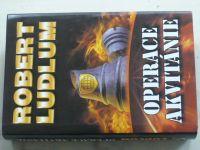 Ludlum - Operace Akvitánie (2003)