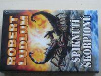 Ludlum - Spiknutí škorpionů (2000)