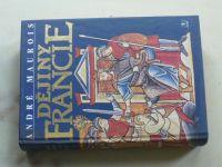 Maurois - Dějiny Francie (1994)