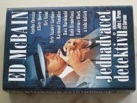 McBain - Jednadvacet detektivů (2001)