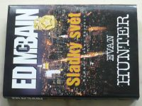 McBain - Sladký svět, Evan Hunter (2002)