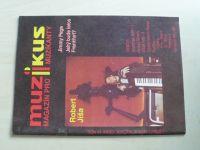 Muzikus 1-12 (1993) ročník III.