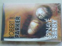 Parker - Špinavé sázky (1999)