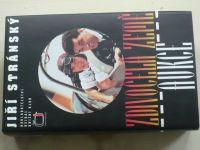 Stránský - Zdivočelá země, Aukce (1997)