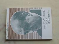 Sum - Osudný krok Jana Masaryka (1996)