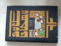 Tauer - Svět islámu (1984) Jeho dějiny a kultura