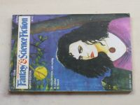 The magazine of Fantasy & Science Fiction CS EDITION - Asimov: Věda III. (1993)