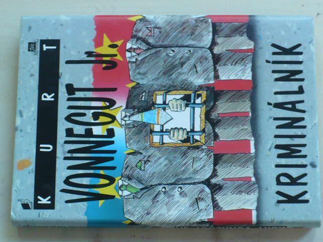 Vonnegut Jr. - Kriminálník (1995)