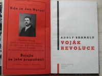 Adolf Branald - Voják revoluce (1962)