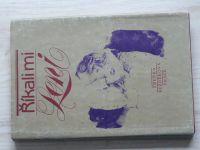 Bezděková - Říkali mi Leni (1983)