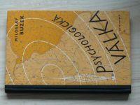 Buzek - Psychologická válka (1959) Velká vojenská knihovna 86