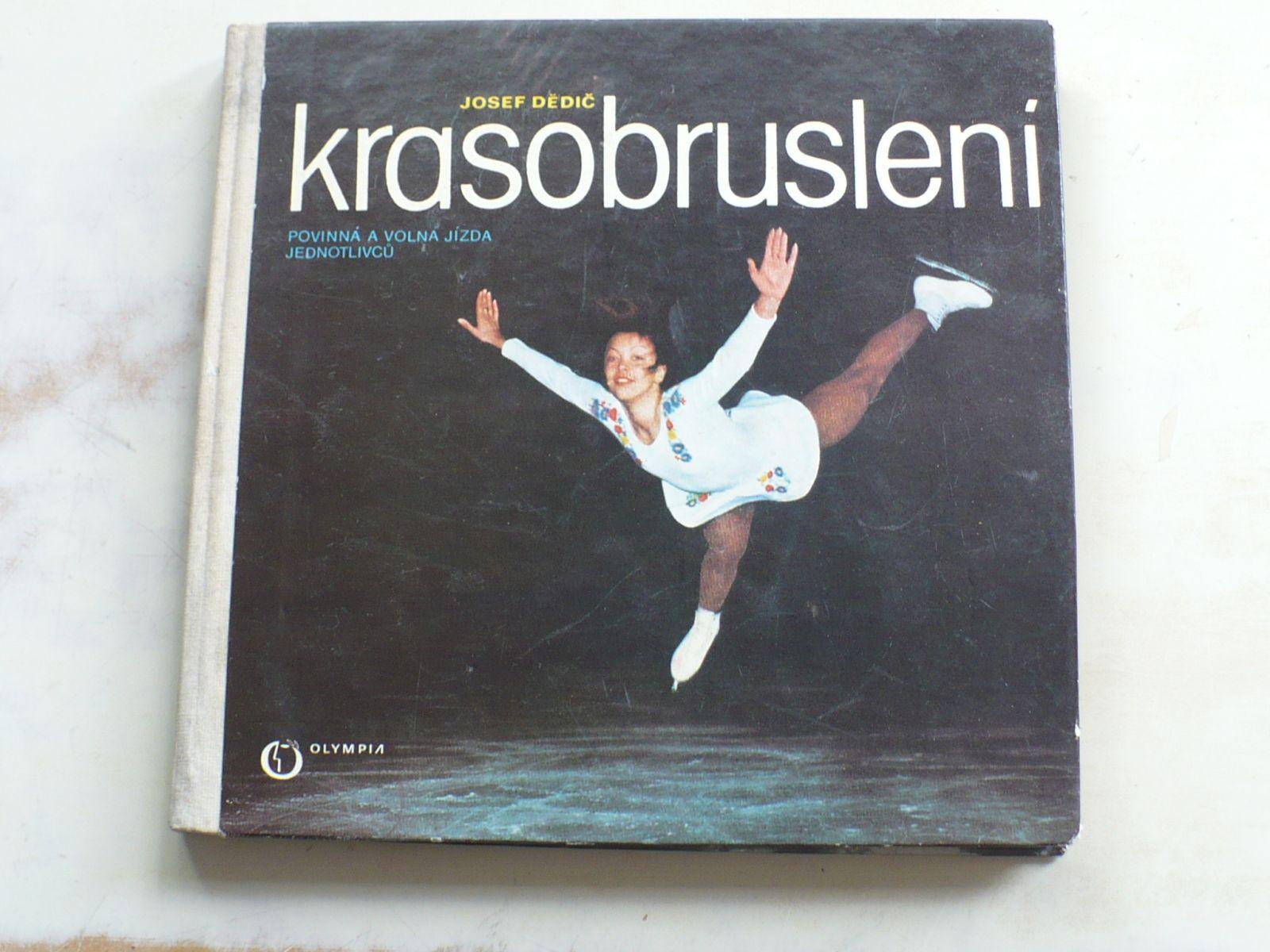 Dědič - Krasobruslení (1979)