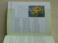 Iburg - Lexikon - Přírodní medicína - Obsahové látky, léčebné účinky, užití (2007)