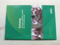 Katalog přístrojů, pomůcek a potřeb pro chovatele prasat (2008)