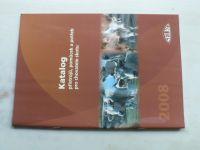 Katalog přístrojů, pomůcek a potřeb pro chovatele skotu (2008)