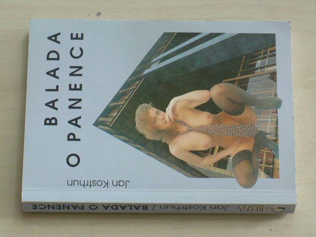 Kostrhun - Balada o panence (1993)